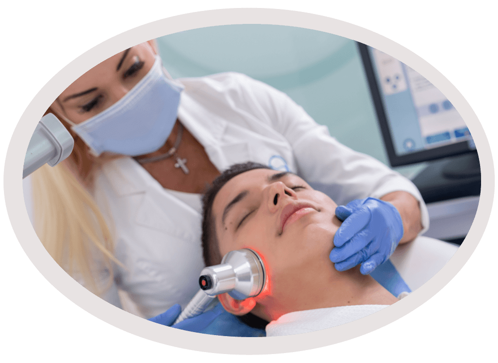 Tratamiento anti-acné