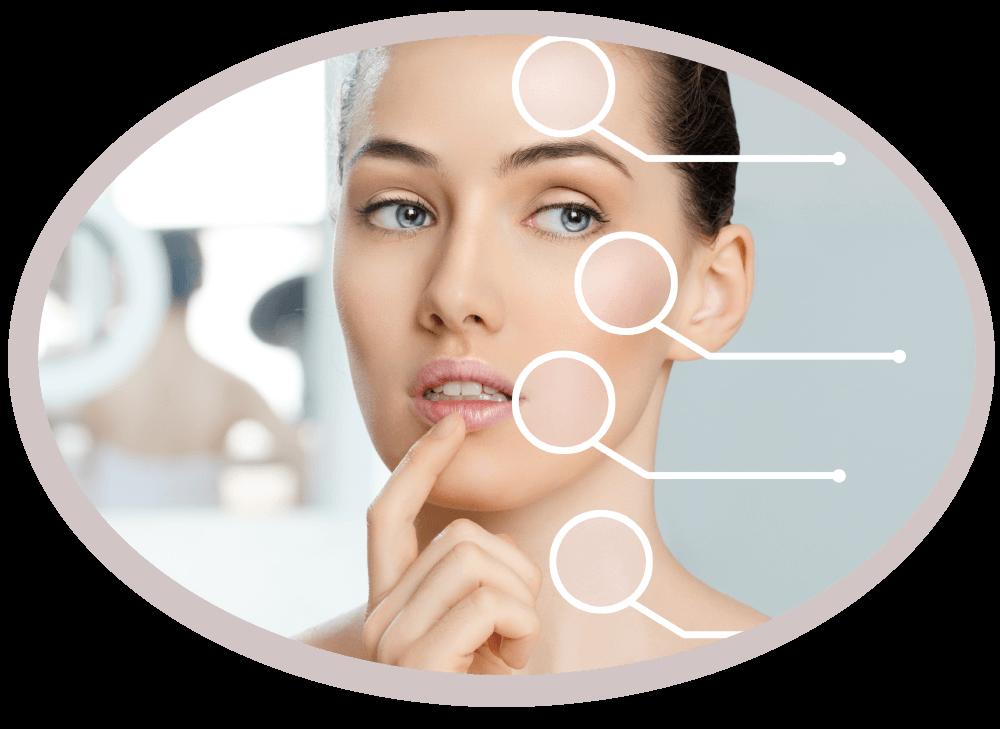 Moldeamiento Facial y Contornos